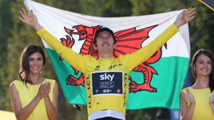 Cardiff hero's homecoming for Geraint Thomas: Everything you need to know