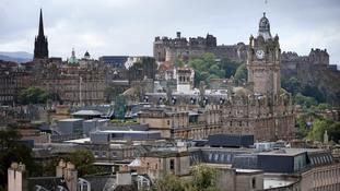 Writers speaking at the Edinburgh book festival 'humiliated' by visa process