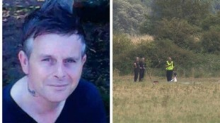 Peter Anderson was stabbed to death in Cambridge.