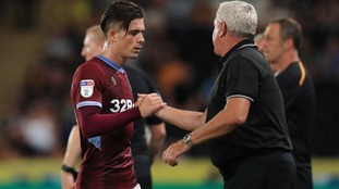 Aston Villa to offer Grealish new deal after rejecting Tottenham bids