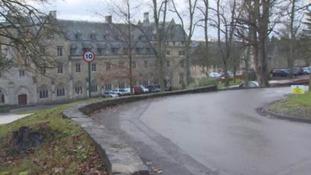 Ampleforth College, near Thirsk