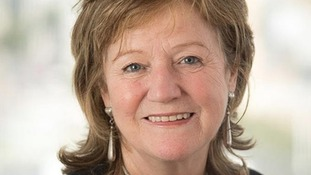 Professor Alexis Jay, Chairwoman of The Independent Inquiry into Child Sexual Abuse (IICSA)