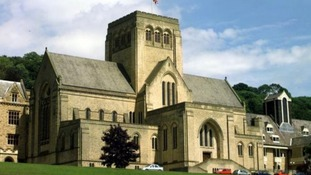 Ampleforth Abbey in North Yorkshire