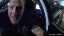 Bodycam footage of Ben Stokes nightclub arrest released