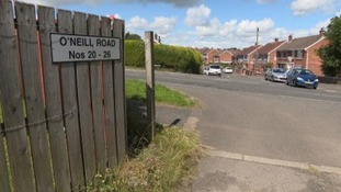 Boy, 14, abducted and assaulted in Newtownabbey