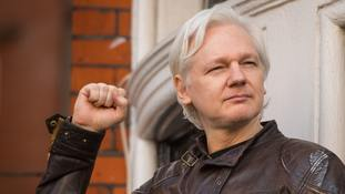 US Senate Committee asks to interview Julian Assange in connection with Russia probe