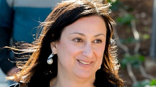 Son of murdered Maltese journalist Daphne Caruana Galizia demands public inquiry to 'rule out' government plot