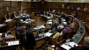 Cash-strapped Northamptonshire County Council approves massive cuts