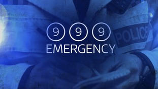 Our new '999 Emergency' series.