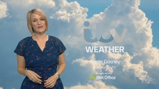 Morning Weather with Kerrie