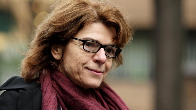 Vicky Pryce