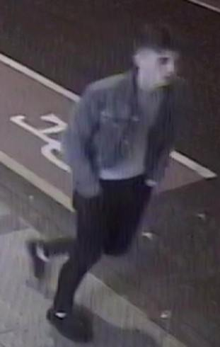 Edinburgh assault image