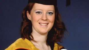 The family of Samantha Eastwood have released a tribute and graduation photo