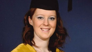 The body of midwife Samantha Eastwood was found in a rural area near Caverswall in Staffordshire,