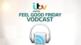 Feel Good Friday: Happy news stories from ITV News Central