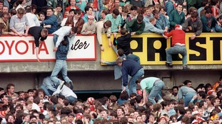 Some of the families of those who died at Hillsborough do not want standing introduced