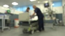NI hospital sees 300% spike in drug overdoses