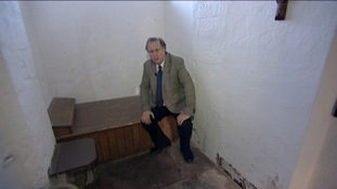 Ken Goodwin goes to prison