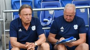 Warnock backs Cardiff spending ahead of Premier League opener