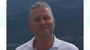 Gareth Pinder