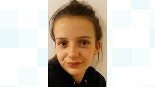 Police appeal over missing Mansfield teen