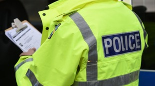 Man arrested on suspicion of drink driving after pensioner dies in crash