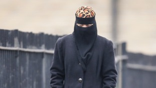Boris Johnson likened Muslim women's headwear to letter-boxes and bank robbers.