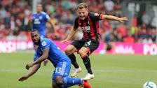 Defeat for Cardiff on Premier League return