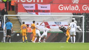 Swans brush off deadline-day exodus with win over Preston
