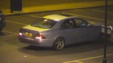 Police appeal after early morning attack leaves victims with broken bones
