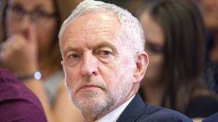 Third union boss calls on Labour to adopt anti-Semitism text in full