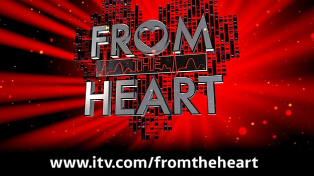 ITV's 'From the Heart Campaign'