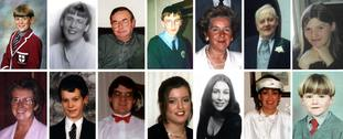 Omagh bombing 10th anniversary