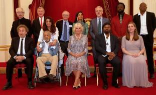 Man Booker Prize 50th Anniversary