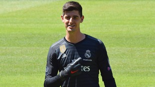 Thibaut Courtois would have stayed at Chelsea if his family lived in London, says his agent