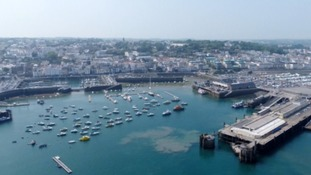 Guernsey Harbours want smoking ban lifted at port