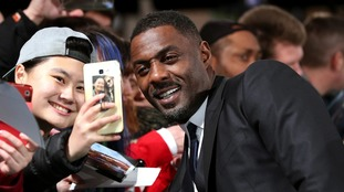 Idris Elba has long been linked with the role of 007.