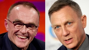 Danny Boyle will direct Daniel Craig in what is expected to be his final runout as 007.