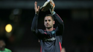 Remi Matthews: Norwich City goalkeeper completes Bolton Wanderers switch