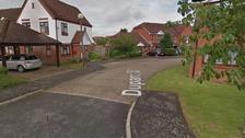 Teen arrested after death of man in Milton Keynes