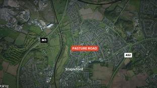 Pasture Road in Stapleford