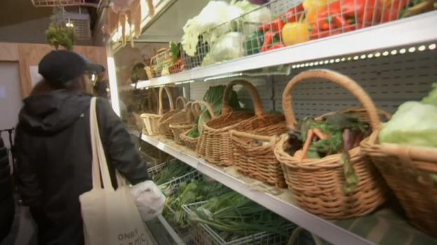 Food Waste Supermarkets Melbourne