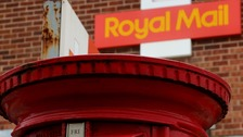 Royal Mail launches trial of 'parcel postboxes' in Northampton