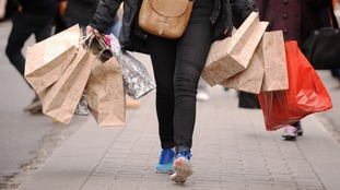 Latest retail figures show fall in visitor numbers