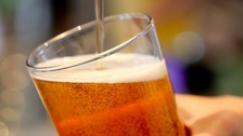 Beer pressure: Friends a major influence when it comes to drinking alcohol