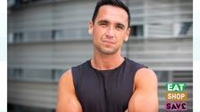 Fitness guru is one of Ranvir Singh's team of experts on ITV programme; Eat, Shop, Save