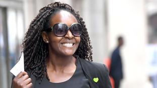 Fiona Onasanya MP
