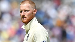 Ben Stokes left out of England squad to face India in third test at Trent Bridge