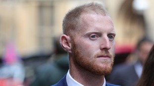Ben Stokes and Ryan Ali were involved in an altercation outside a nightclub.