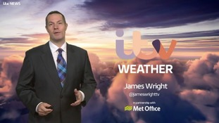 Monday evening and overnight weather for the Meridian region